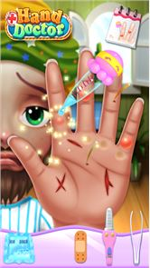Hand Doctor 6