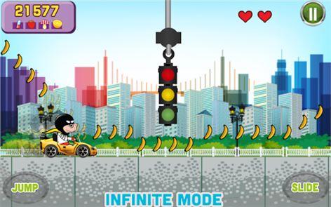 Monkey Kart 2