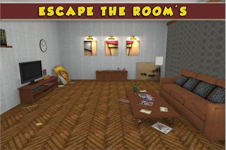 Can you escape 3D 1