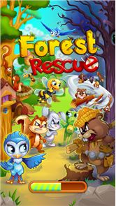 Forest Rescue 1