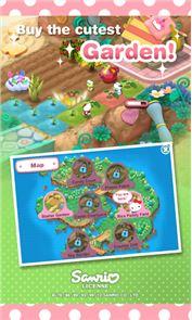 Hello Kitty's Garden 5