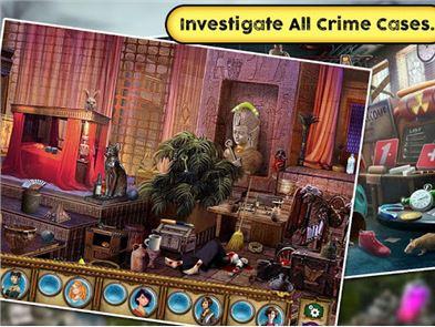 FBI Agent : Crime Case 3