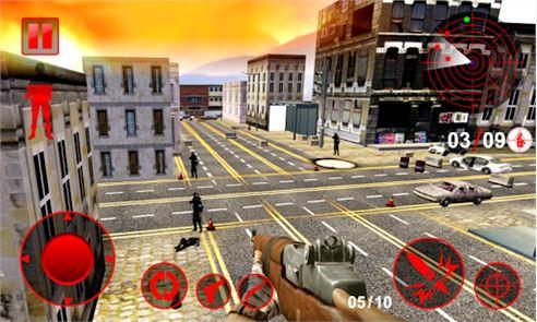Shoot Hunter 3D 5