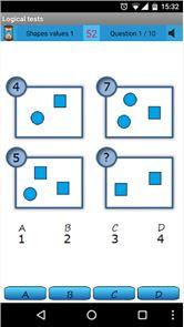 Logical test 5