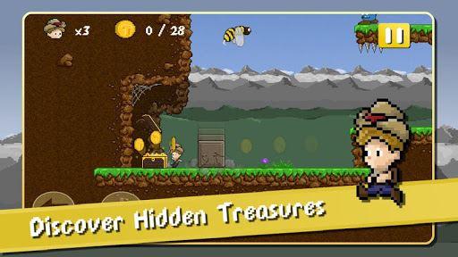 Timmy's World – Platform Game 6