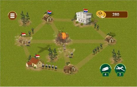 Battle to Merdeka 3