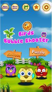 Birds Bubble Shooter 1