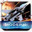 Morden Air Combat(3D) apk
