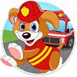 Puppies Fire Patrol apk