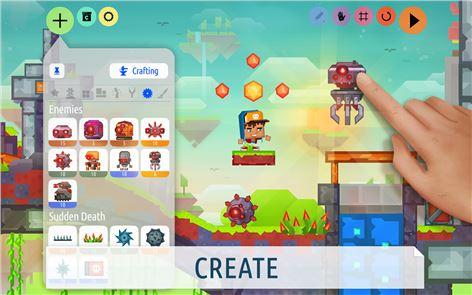 Createrria 2 craft your games! 5