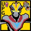 Ultraman Ginga UPG Car apk