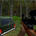Russian Hunting 4x4 apk