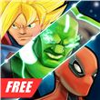 Superheros 2 Fighting Games apk