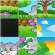 Sliding Puzzle Cartoon&Animals apk