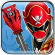 POWER RANGERS KEY SCANNER apk
