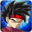 Super Saiyan Dragon Z Warriors apk