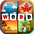 The New: 4 Pic 1 Word apk
