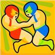 Wrestle AHEAD apk