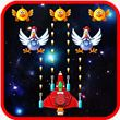 Space Attack: Chicken Shooter apk
