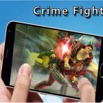 Unlimited Gangsters fighting apk