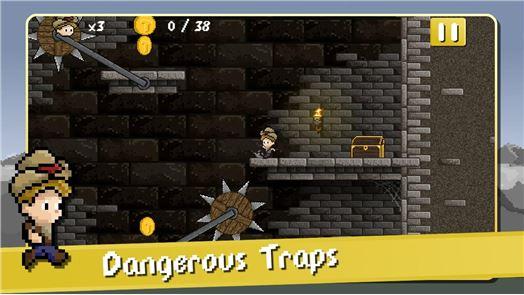 Timmy's World – Platform Game 1