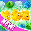 Mermaid puzzle – fish rescue! apk