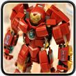 Heroes Iron Man Toys apk
