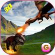 Flying Dragon War Simulator apk