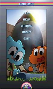 Gumball – Journey to the Moon! 1