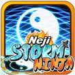 Neji Storm Ninja apk