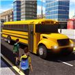 School Bus 3D apk