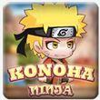 Konoha Ninja apk