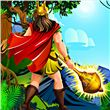 Jungle King Adventure Run apk