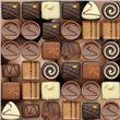 Chocolate Jewels apk