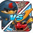 Ninja and Zombies apk