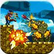 Metal Commando Action apk