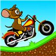 Tom Motorcycle Hill Climb apk