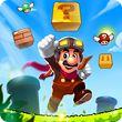 Super Mushroom Boy World apk