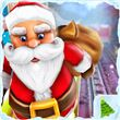 Santa Runner :Xmas Subway Surf apk