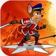 Paw Run ninja Patrol samurai apk