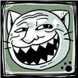 Troll Face Girl apk