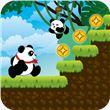 Jungle Panda Run apk