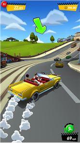 Sonic Jump Fever 1