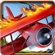 Wings on Fire - Endless Flight apk