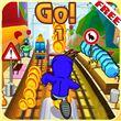Subway Soni Frozen games apk