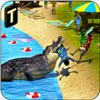 Crocodile Simulator 3D apk