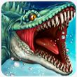 Jurassic Dino Water World apk