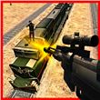 Train Attack 3D apk