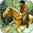 Temple Horse Run 3D apk