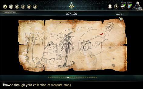 Assassin's Creed® IV Companion 1